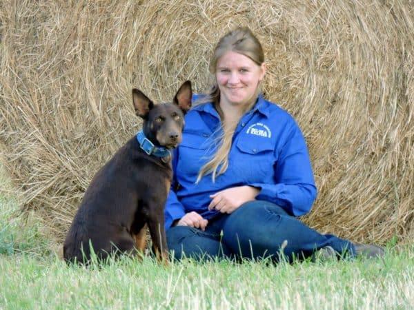 Beloka Roo and Chloe