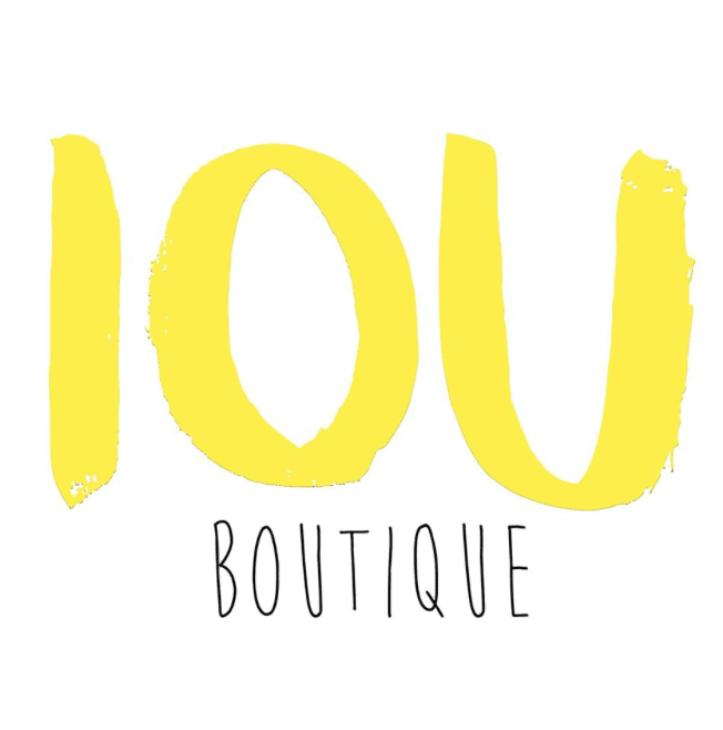 IOU Boutique
